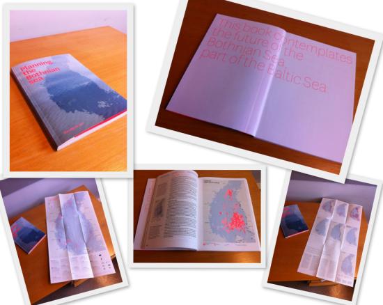 Plan Bothnia book